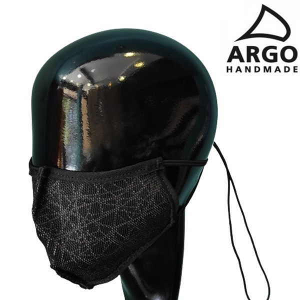 Picture of Argo Cordura Handmade Protective Face Mask Edition #1