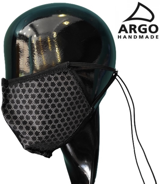 Picture of Argo Cordura Handmade Protective Face Mask Edition #2