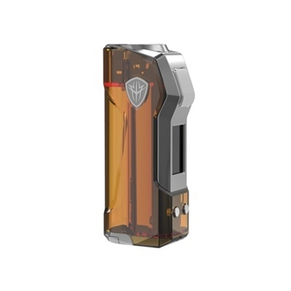 Picture of Rincoe Jellybox Mini 80W Mod Amber Clear