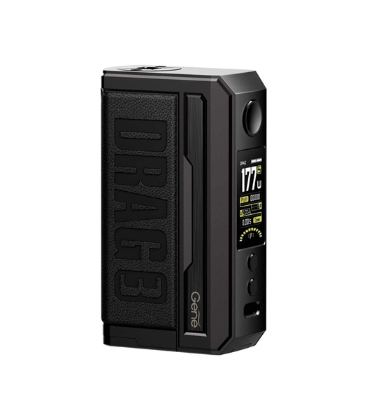 Picture of VOOPOO DRAG 3 177W TC Box MOD Classic