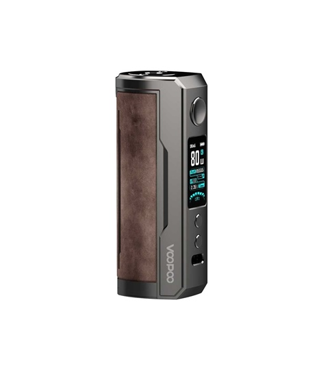 Picture of Voopoo Drag X Plus 100W Mod Sandy Brown