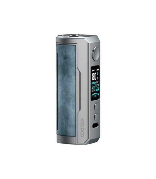Picture of Voopoo Drag X Plus 100W Mod Prussian Blue