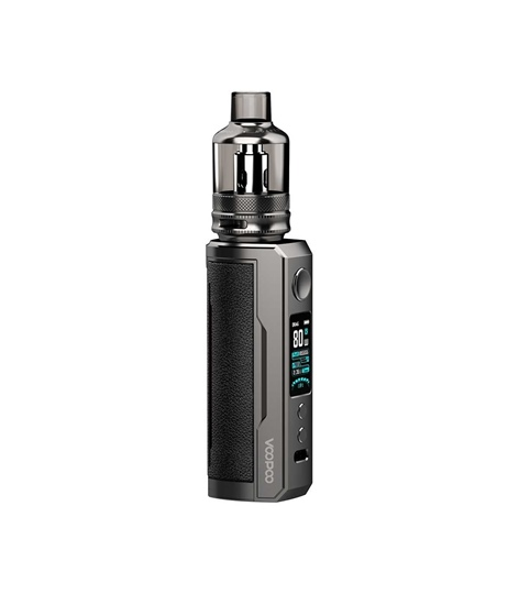 Picture of Voopoo Drag X Plus Kit 100W Mod with TPP 5.5ml Classic
