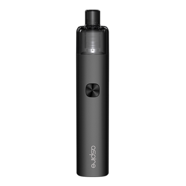 Picture of Aspire AVP-Cube Kit 1300mAh 2ml Jet Black