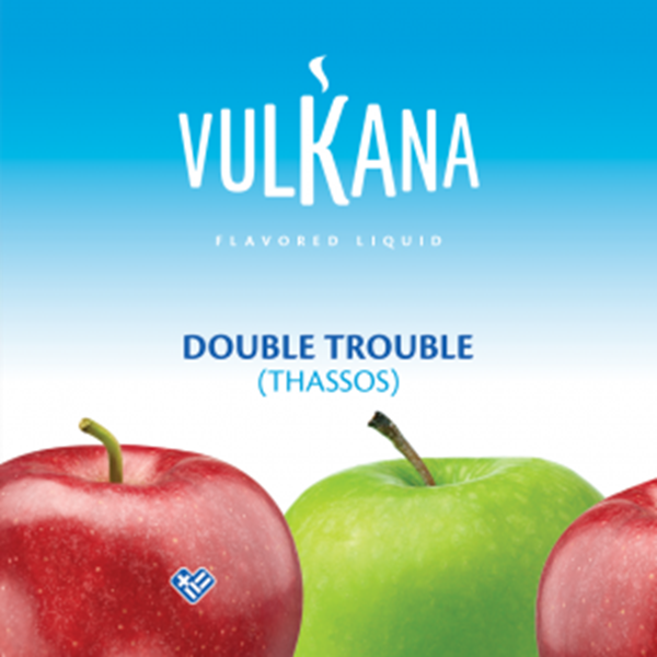 Picture of Vulkana Double Trouble (Thassos)