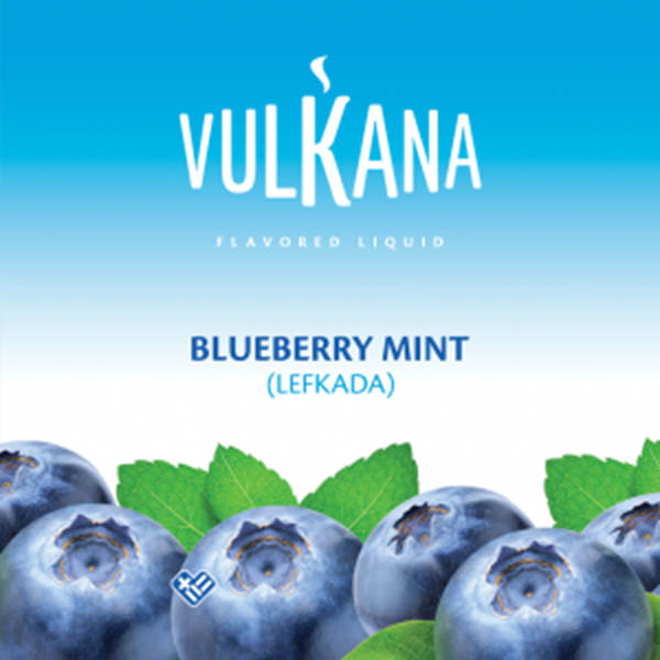 Picture of Vulkana Blueberry Mint (Lefkada)