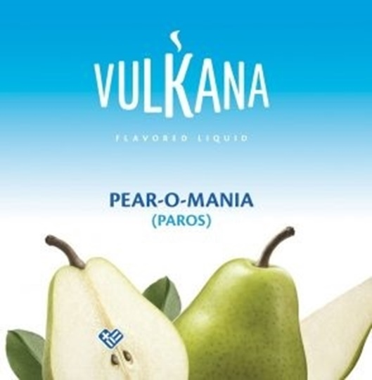 Picture of Vulkana Pear-O-Mania(Paros)