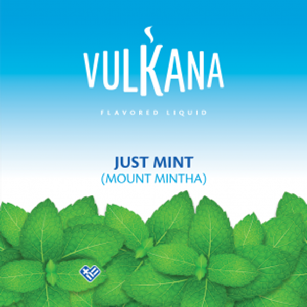 Picture of Vulkana Just Mint (Mount Mintha)