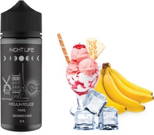 Picture of Night Life Moulin Rouge 120ml