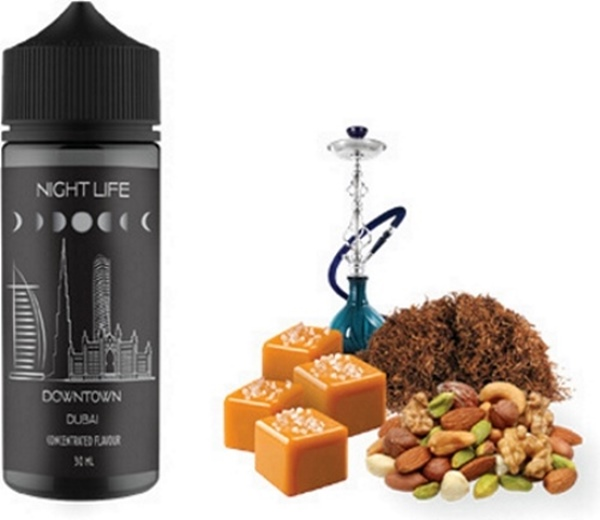 Picture of Night Life Downtown 120ml