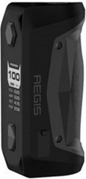 Picture of Geekvape Aegis Solo 100W Mod Black