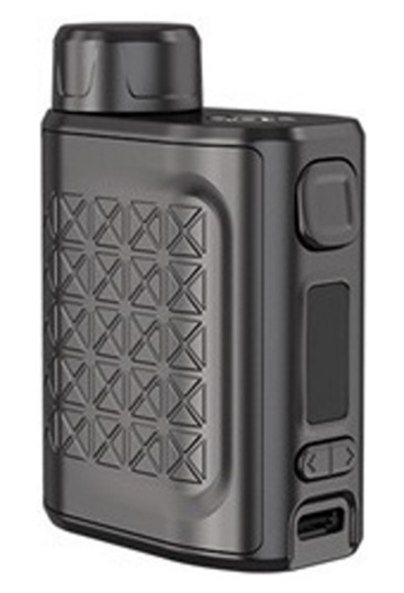 Picture of Eleaf iStick Pico 2 75W Matte Gunmetal