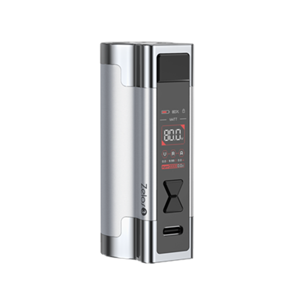 Picture of Aspire Zelos 3 Mod 3200mAh Metallic Silver