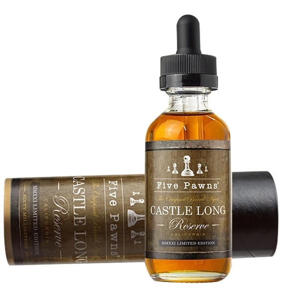 Picture of Five Pawns Castle Long Reserve MMXXI