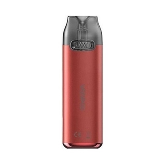Picture of VooPoo VMate Pod Kit 900mAh 3ml Red