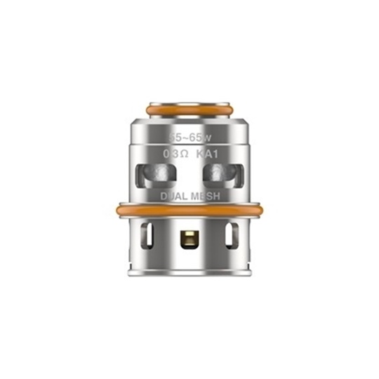 Picture of GeekVape M Series Dual Coil M0.3ohm