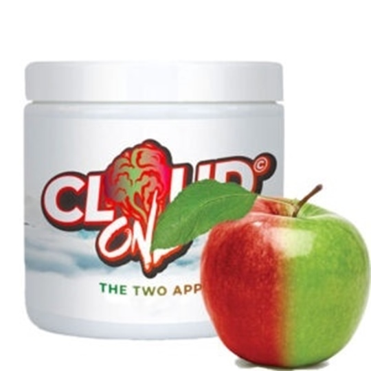 Picture of Cloud One Double Apple 200gr