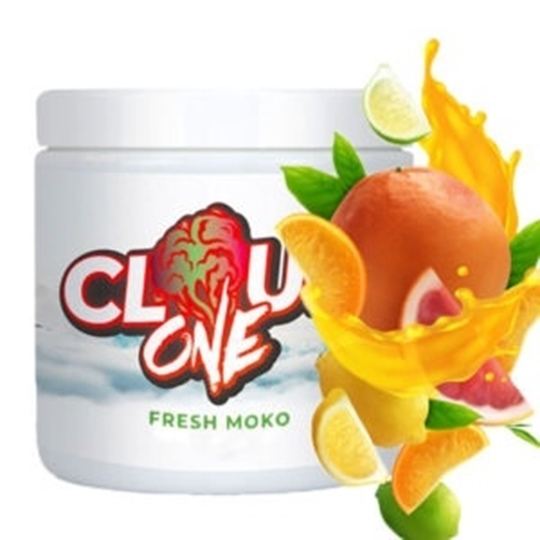Picture of Cloud One Fresh Moko 200gr