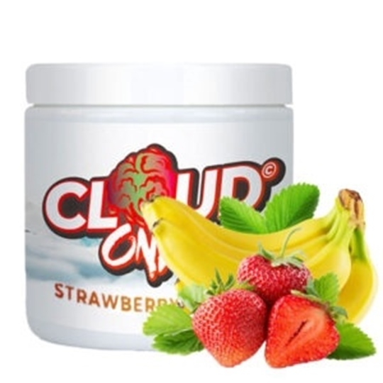 Picture of Cloud One Straweberry Banana 200gr