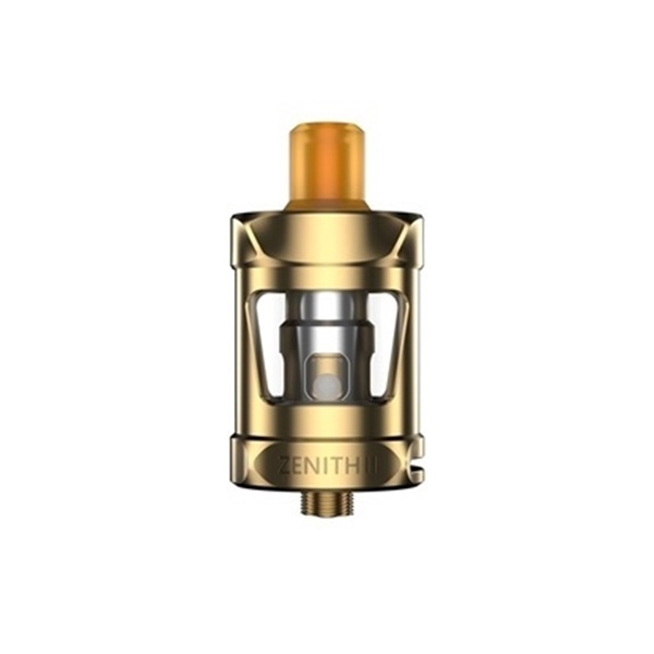 Picture of Innokin Zenith II Tank 5.5ml Gold Limited Edition