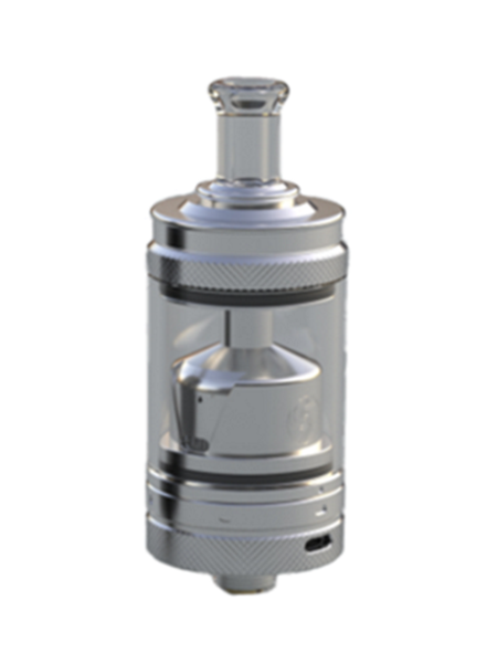 Picture of Auguse MTL / DTL V2 RTA 3ml Silver