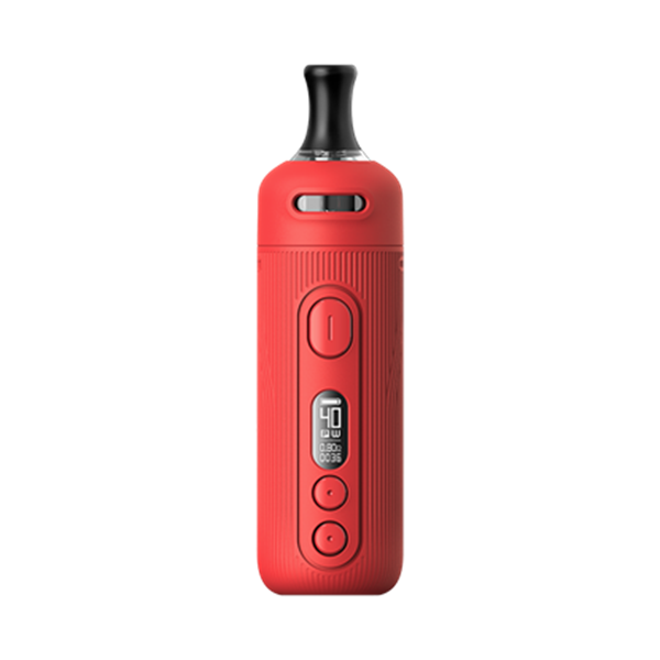 Picture of VooPoo Seal Pod Kit 2ml 1200mAh Red