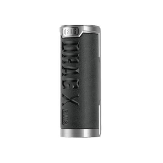 Picture of VooPoo Drag X Plus Pro Edition 100W Mod Silver+Grey