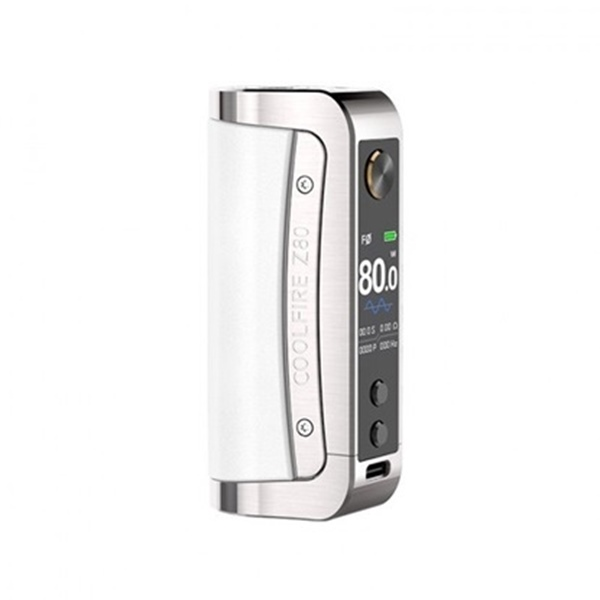 Picture of Innokin CoolFire Z80 Mod Leather White