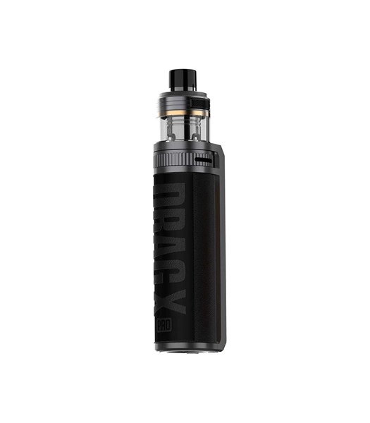 Picture of Voopoo Drag X Pro 100W Kit 5.5ml Classic Black