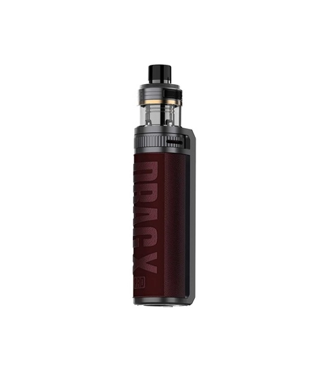 Picture of Voopoo Drag X Pro 100W Kit 5.5ml Mystic Red