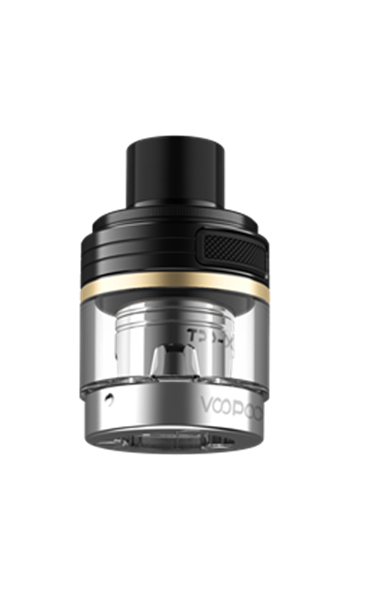 Picture of VooPoo TPP-X Pod Black 5.5ml